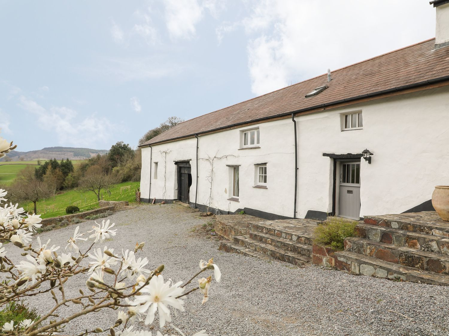 Ruggadon Farm Cottage - Devon - 1043280 - photo 1