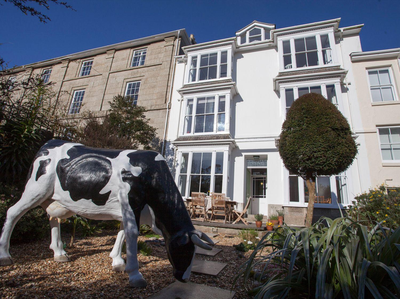 Myrtle House Penzance - Cornwall - 1043377 - photo 1