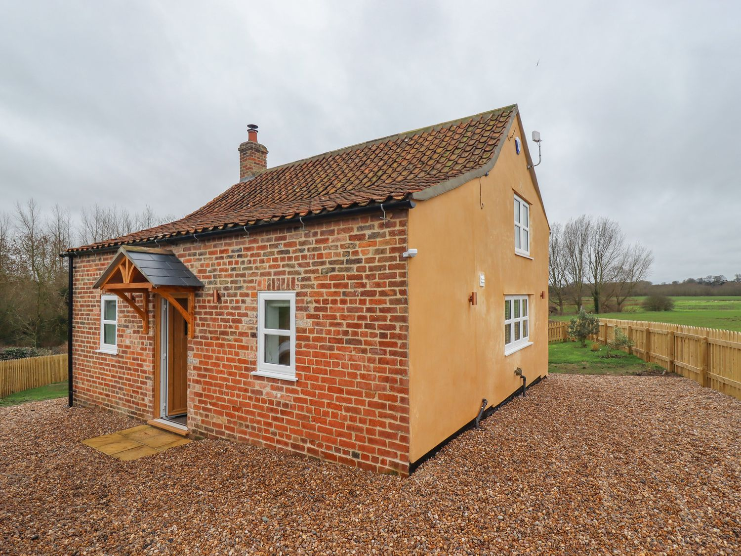 Shepherd's Cottage - Lincolnshire - 1043408 - photo 1