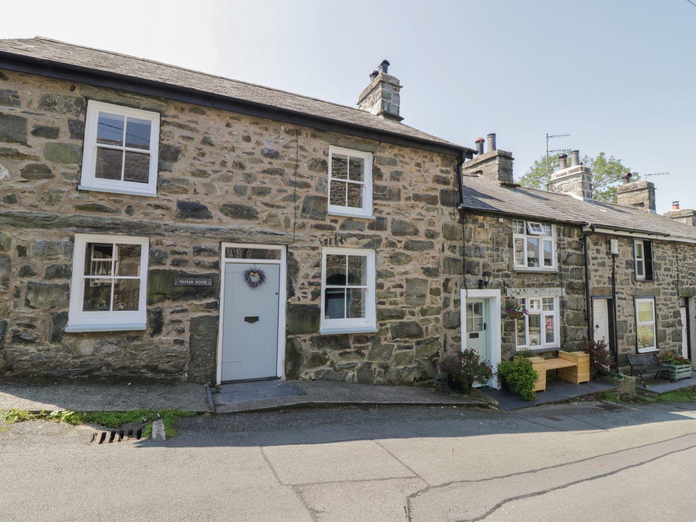 Tryfar House - North Wales - 1043476 - photo 1