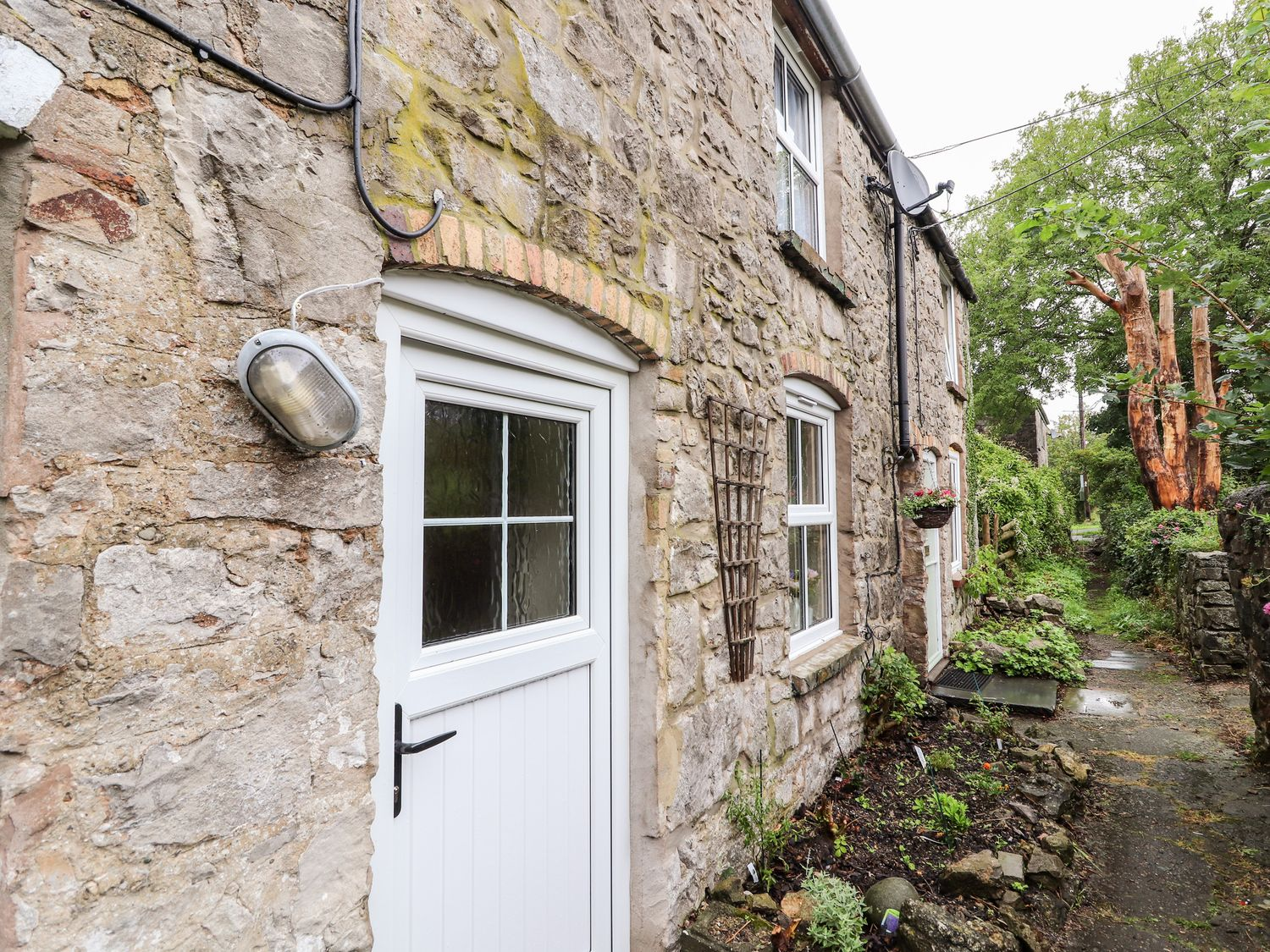 Northgate Cottage - North Wales - 1043720 - photo 1
