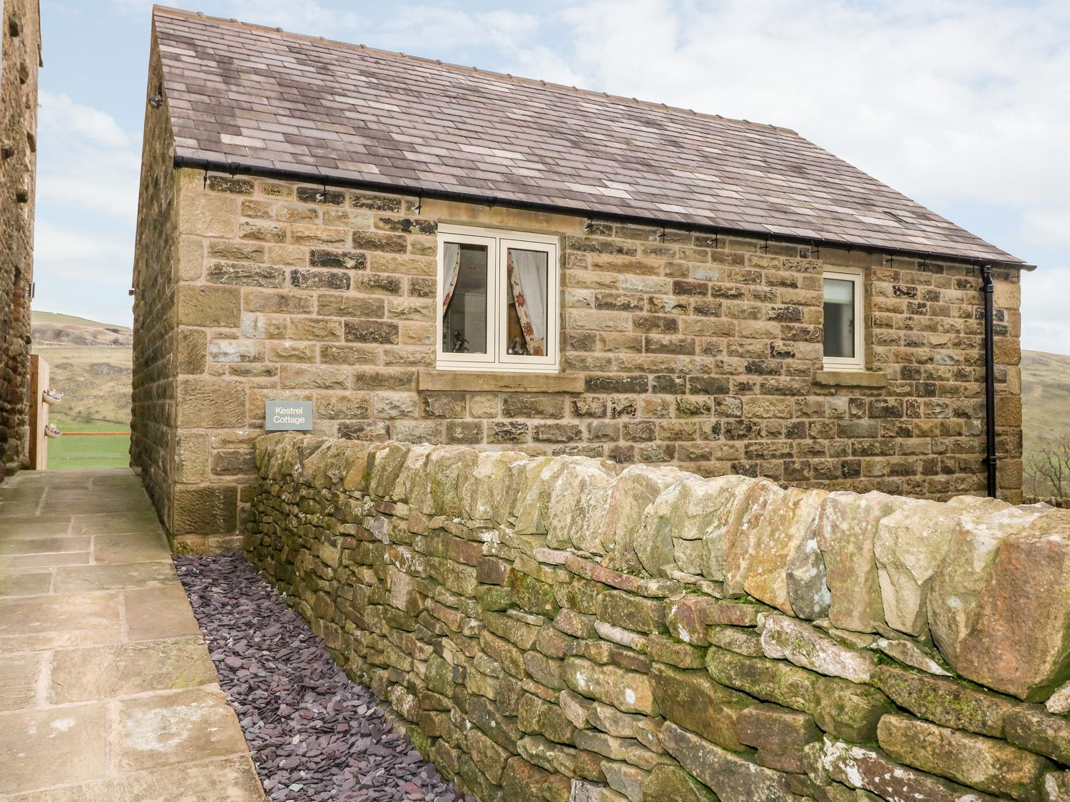 Kestrel Cottage - Peak District - 1043803 - photo 1
