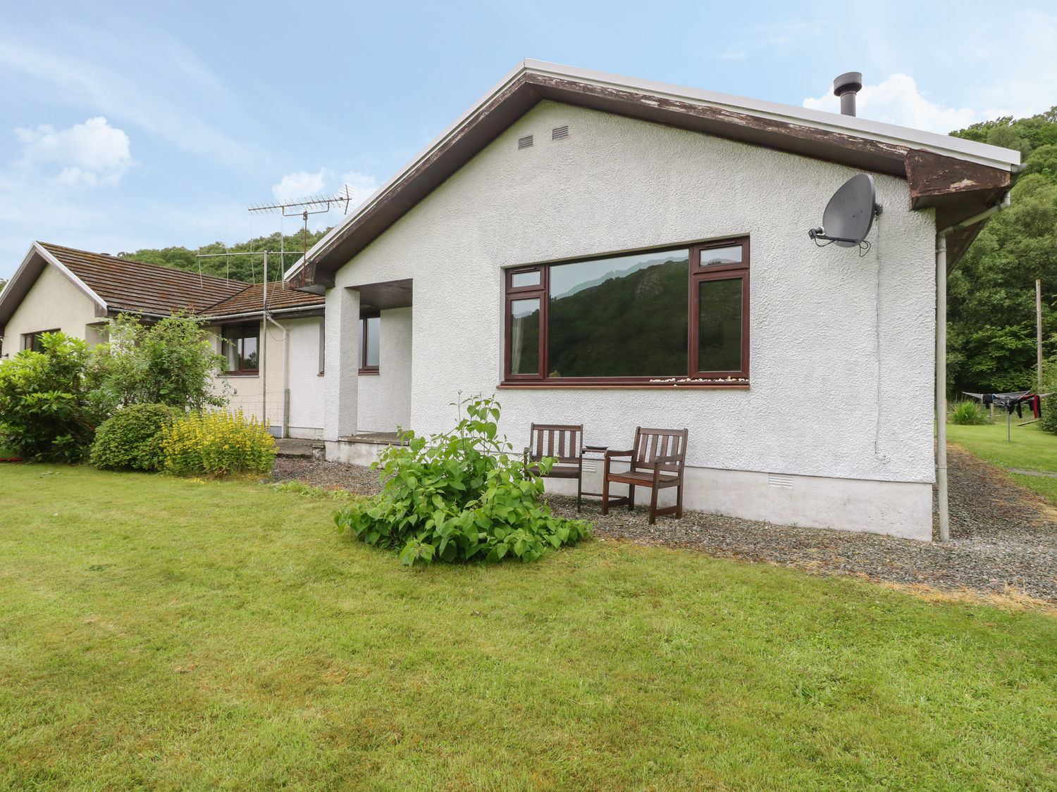 Rose Cottage - Scottish Highlands - 1043804 - photo 1