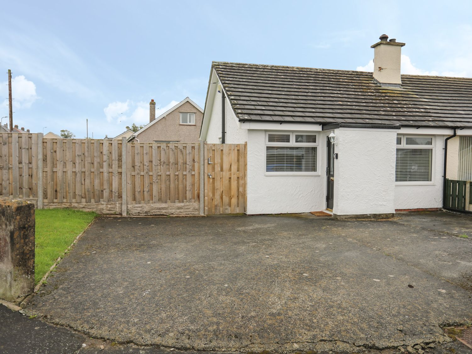 Fern Hill Cottage - Anglesey - 1043827 - photo 1