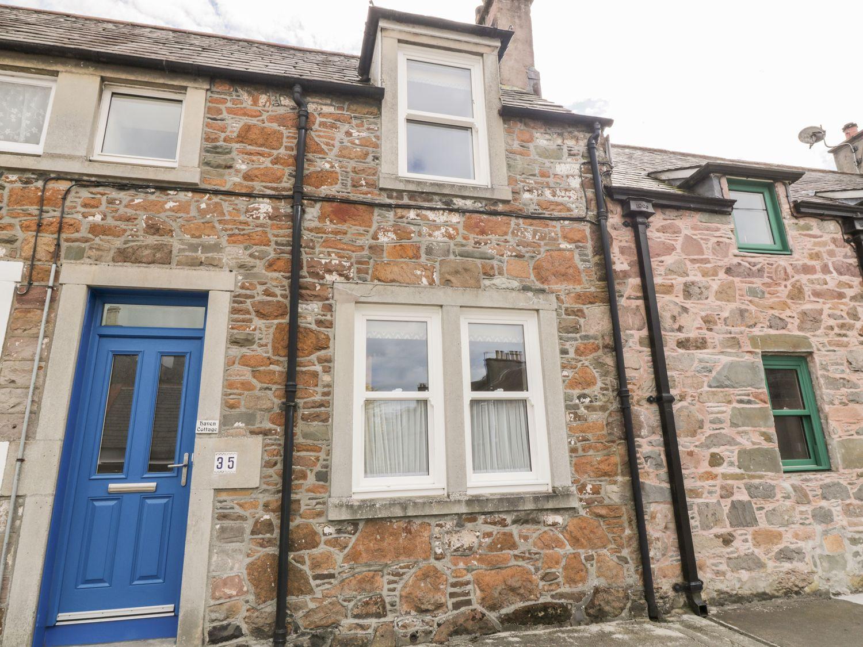 Haven Cottage - Scottish Lowlands - 1043871 - photo 1