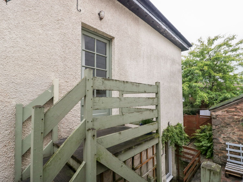 Teacher's Cottage - Somerset & Wiltshire - 1043945 - photo 1