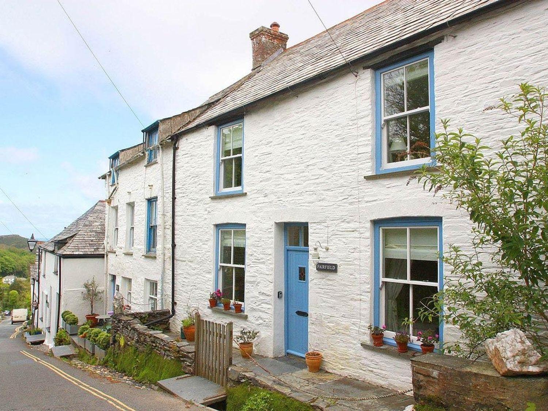 Fairfield Cottage - Cornwall - 1043983 - photo 1