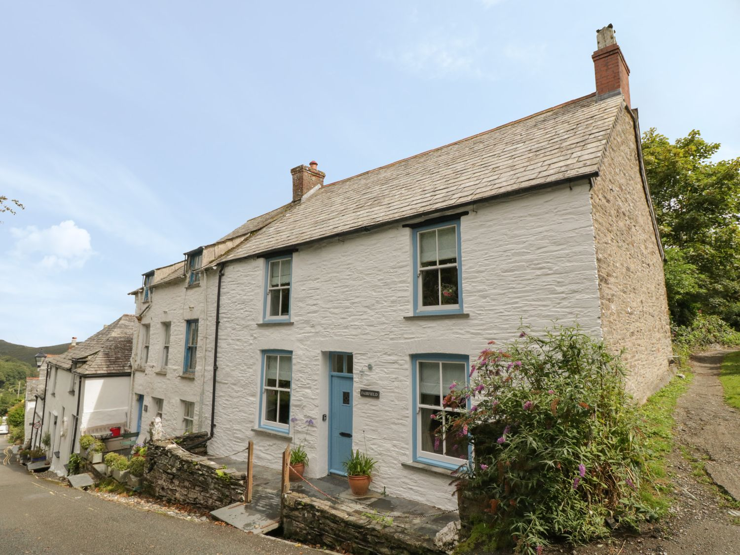 Fairfield Cottage - Cornwall - 1043983 - photo 1