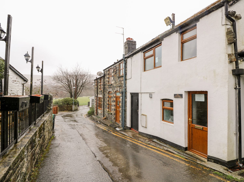 Triangle Inn Coachouse - Mid Wales - 1044333 - photo 1
