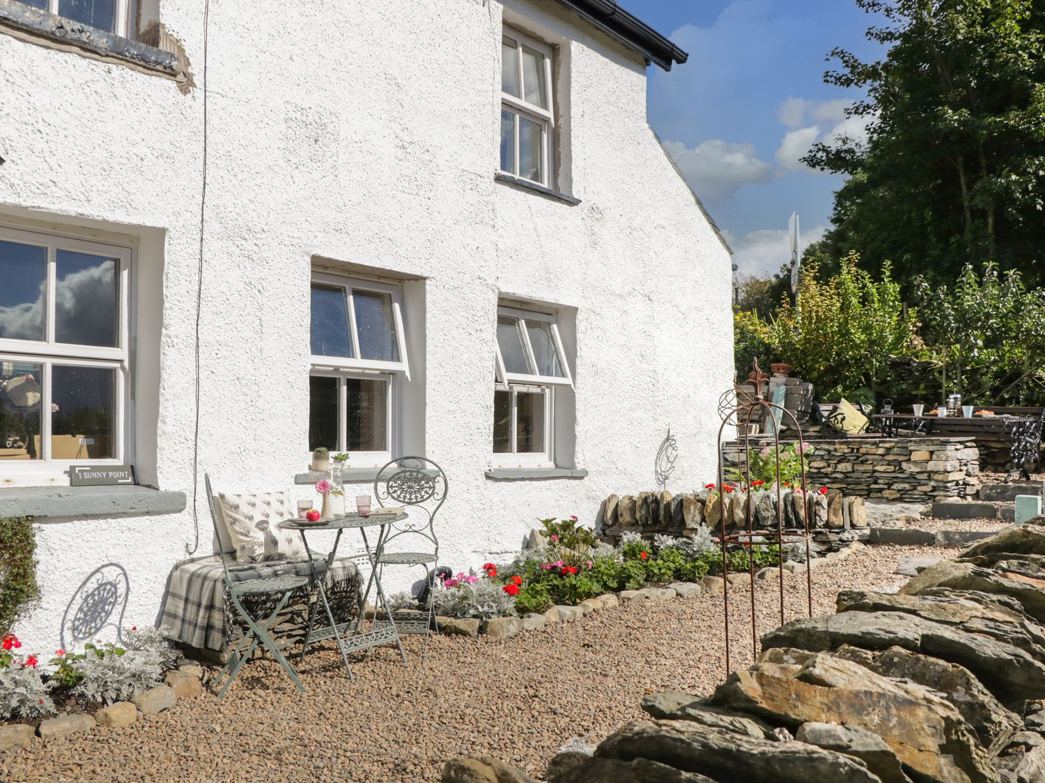 1 Sunny Point Cottages - Lake District - 1044404 - photo 1