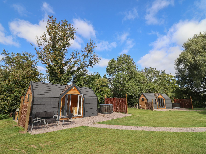 Acorn Lodge - Cotswolds - 1044518 - photo 1