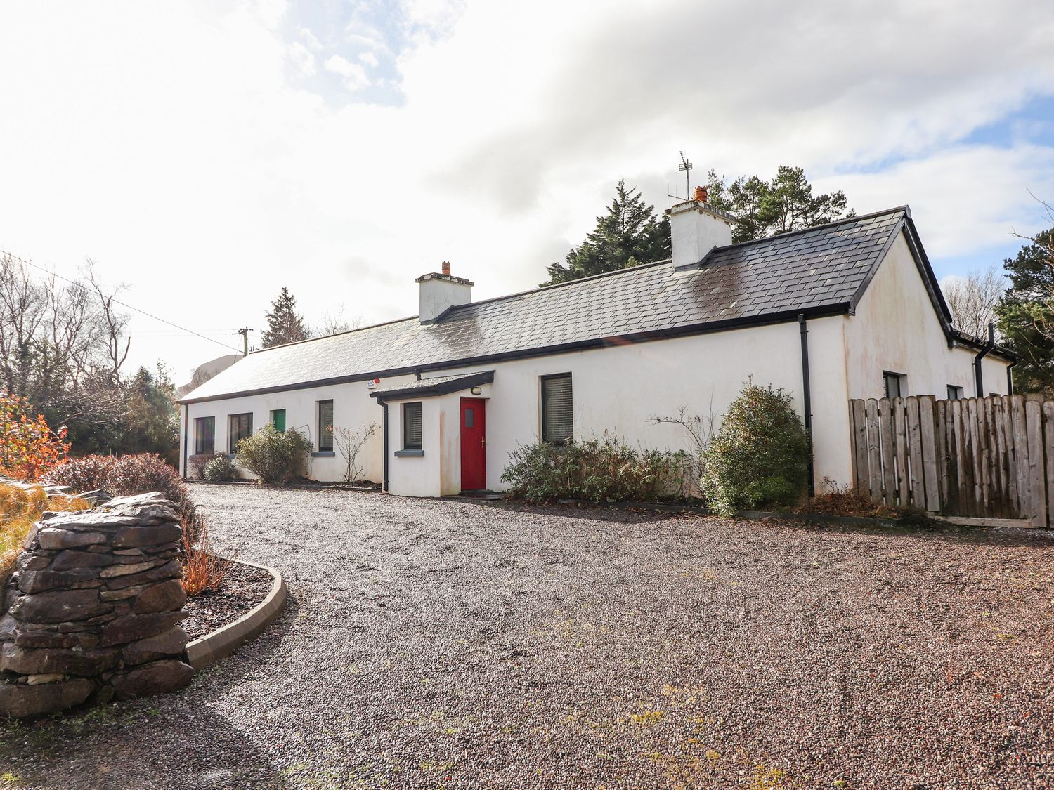 Beaufort Suite - County Kerry - 1044527 - photo 1