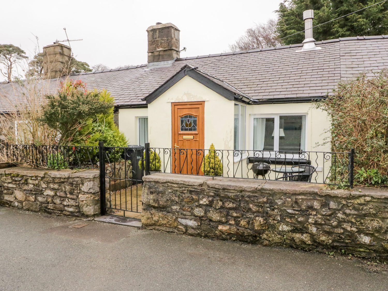 2 Tyn Lon Cottages - Anglesey - 1044633 - photo 1
