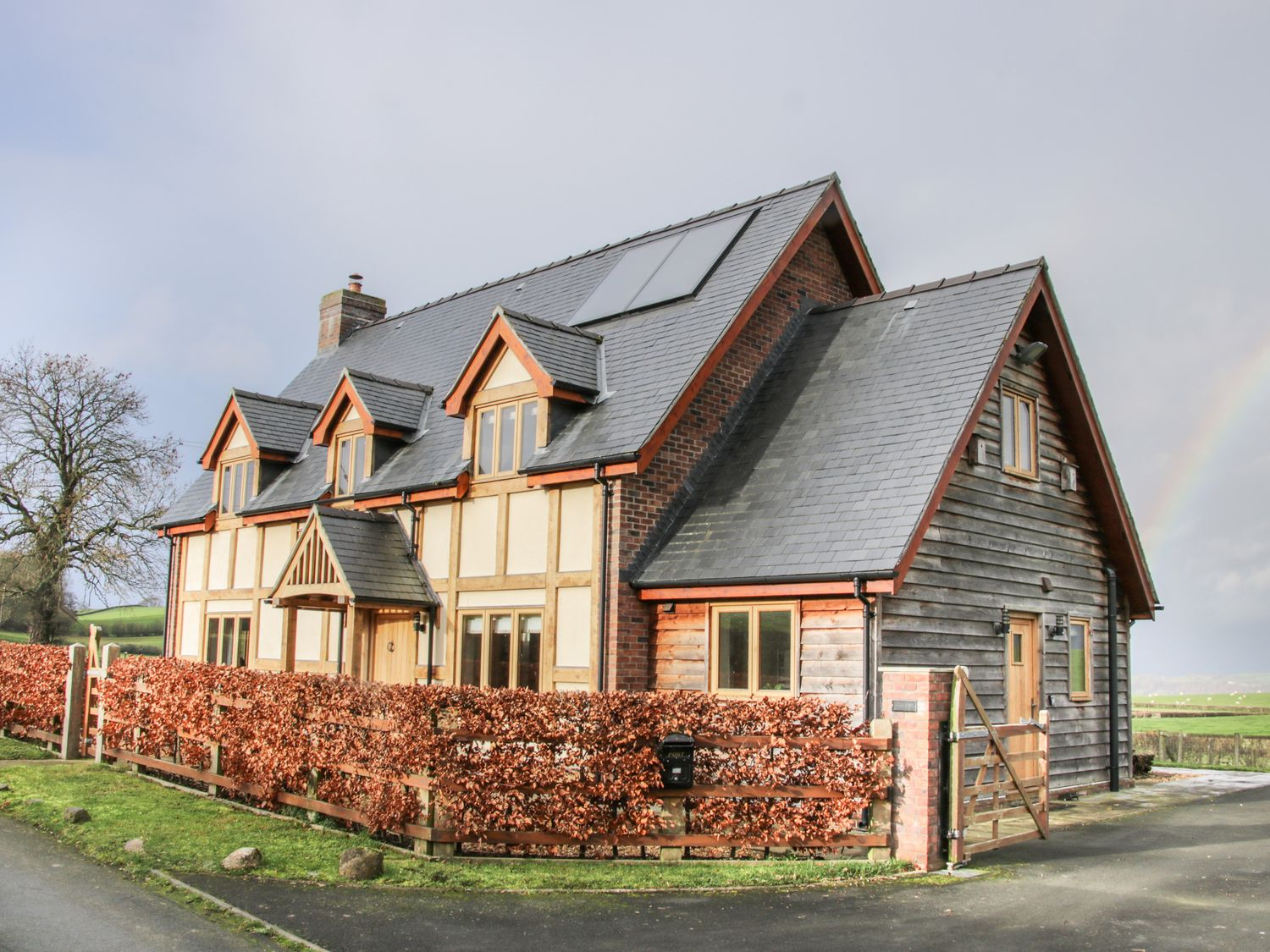 White House - Mid Wales - 1044691 - photo 1
