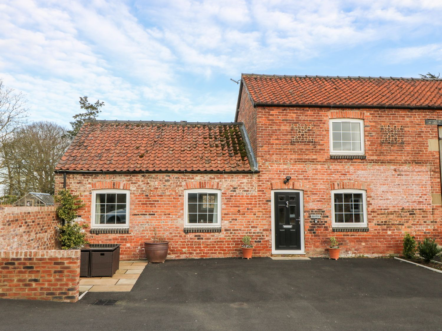 Swan Cottage - Whitby & North Yorkshire - 1044747 - photo 1