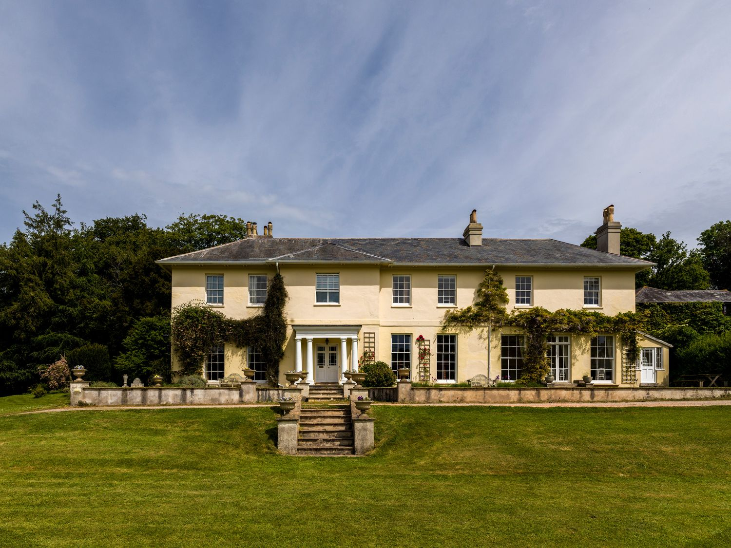 Sandwell Manor - Devon - 1044783 - photo 1