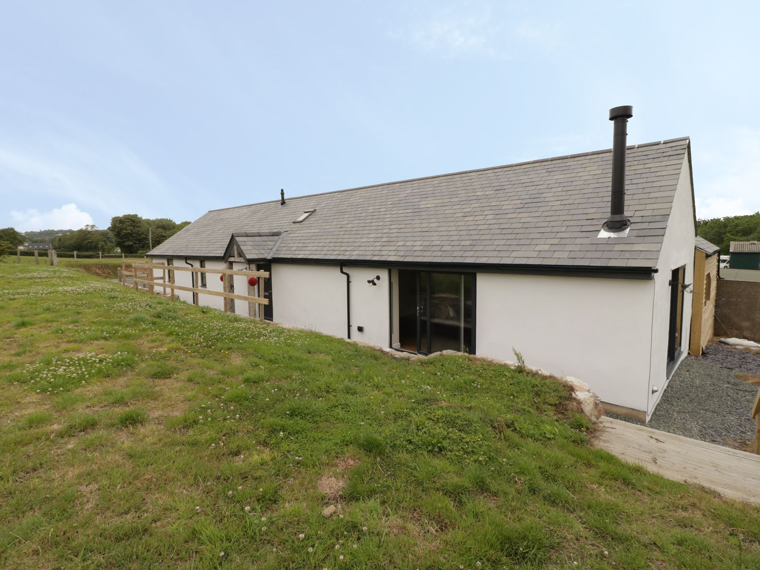 Ty Cuddfan - Anglesey - 1044848 - photo 1
