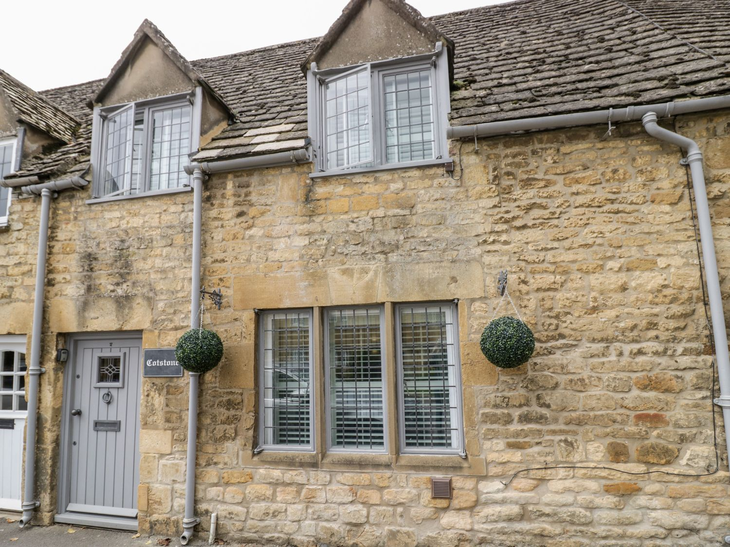 Cotstone Cottage - Cotswolds - 1044896 - photo 1