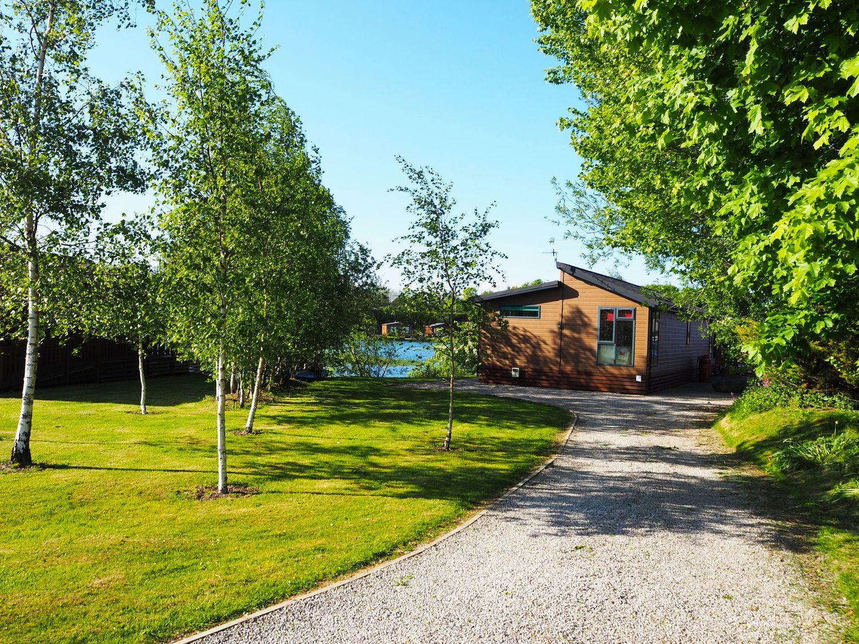 Samhchair Lodge - Lake District - 1044992 - photo 1