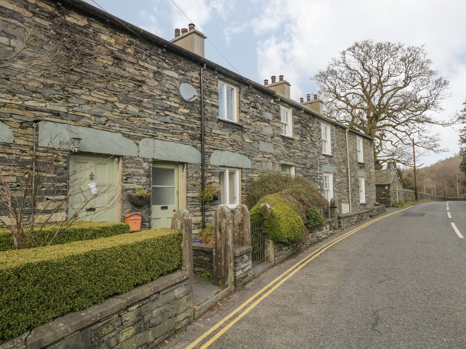 Holly Tree Cottage - Lake District - 1045374 - photo 1