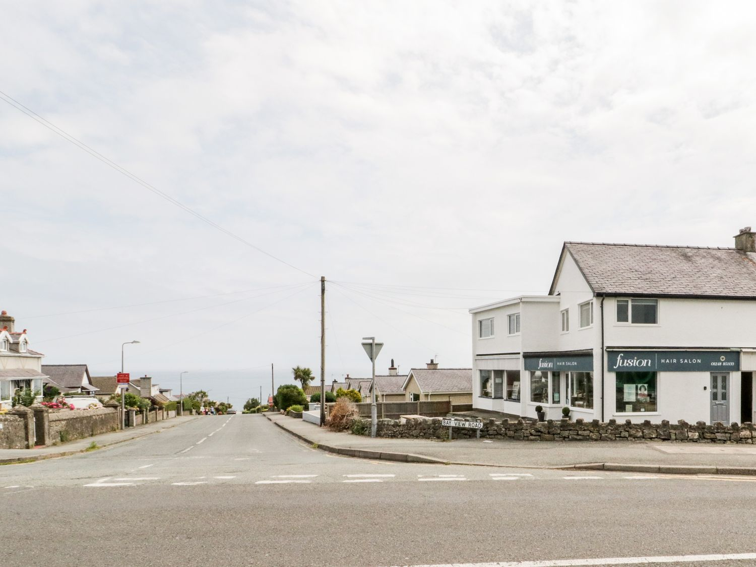 Benllech Bay Apartment 2 - Anglesey - 1045483 - photo 1