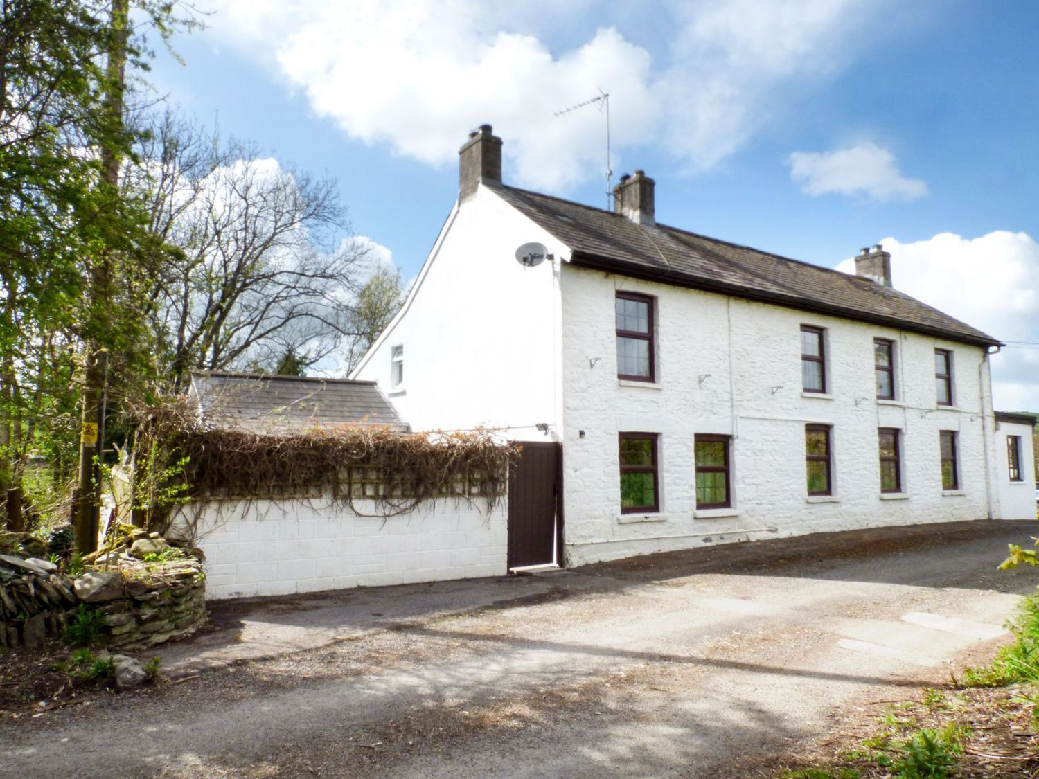 Old Railway Inn Cottage - South Wales - 1045486 - photo 1