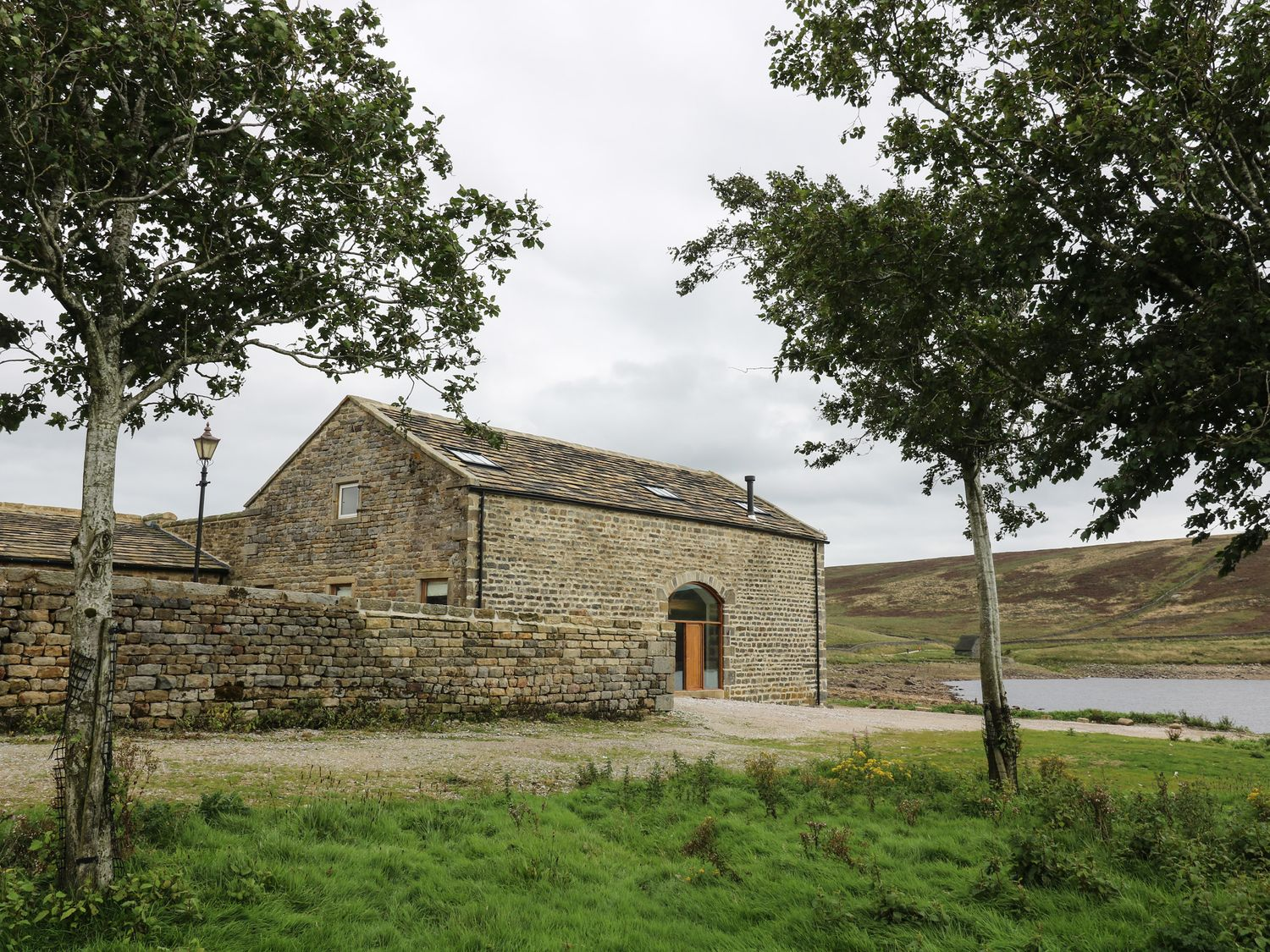 Snave Barn - Yorkshire Dales - 1045652 - photo 1