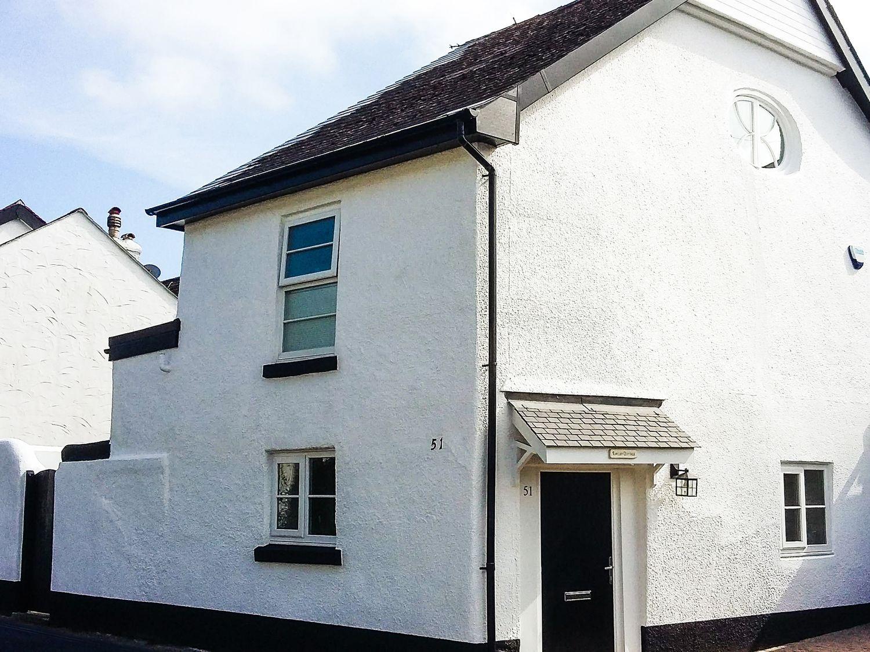 Topcliff Cottage - Devon - 1045711 - photo 1