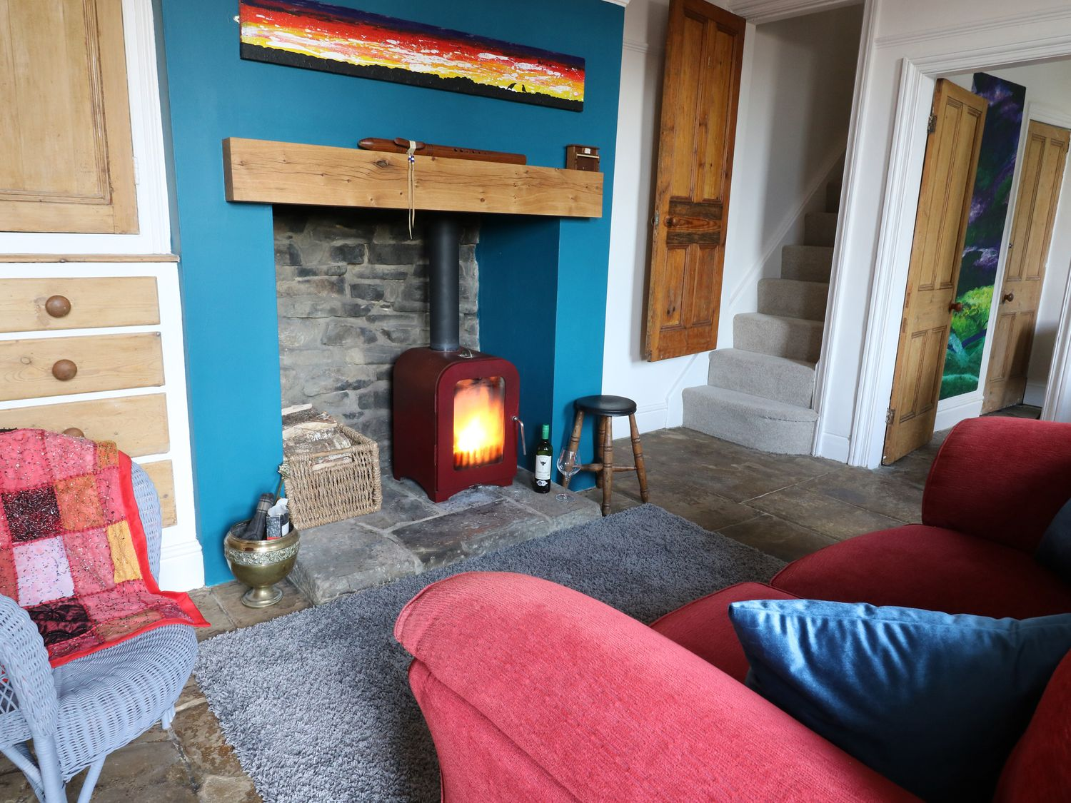 Rose Cottage - Yorkshire Dales - 1045782 - photo 1