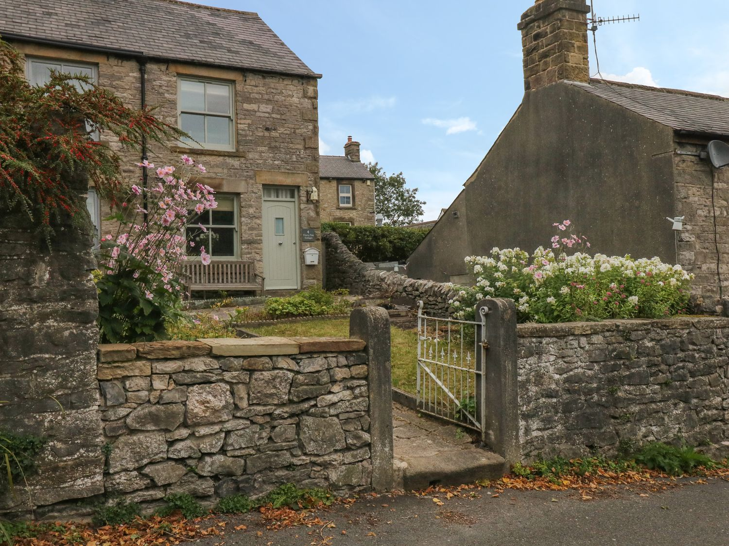 4 Cherry Tree Cottages - Peak District - 1045808 - photo 1