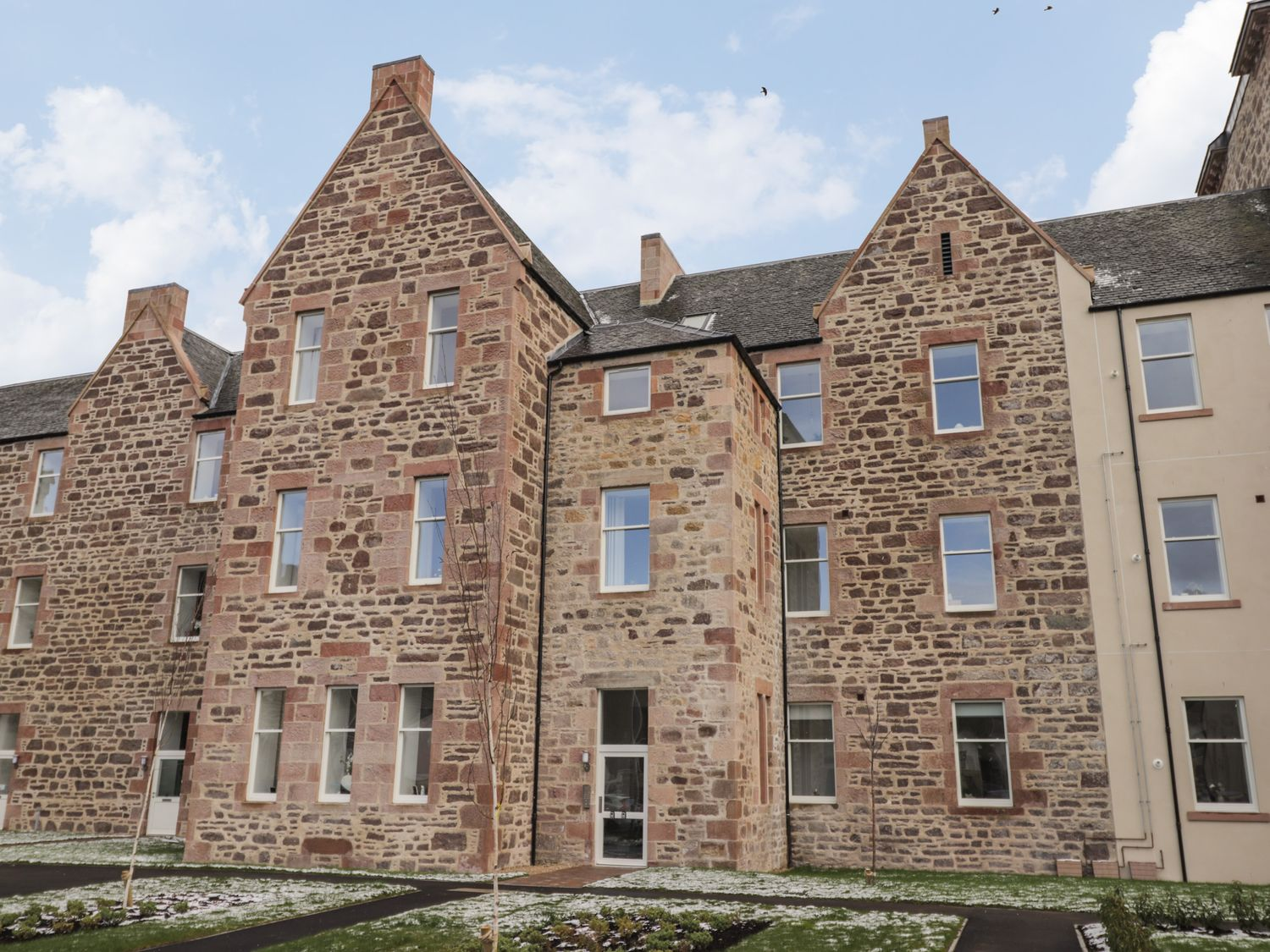 The Great Glen Apartment - Scottish Highlands - 1045843 - photo 1