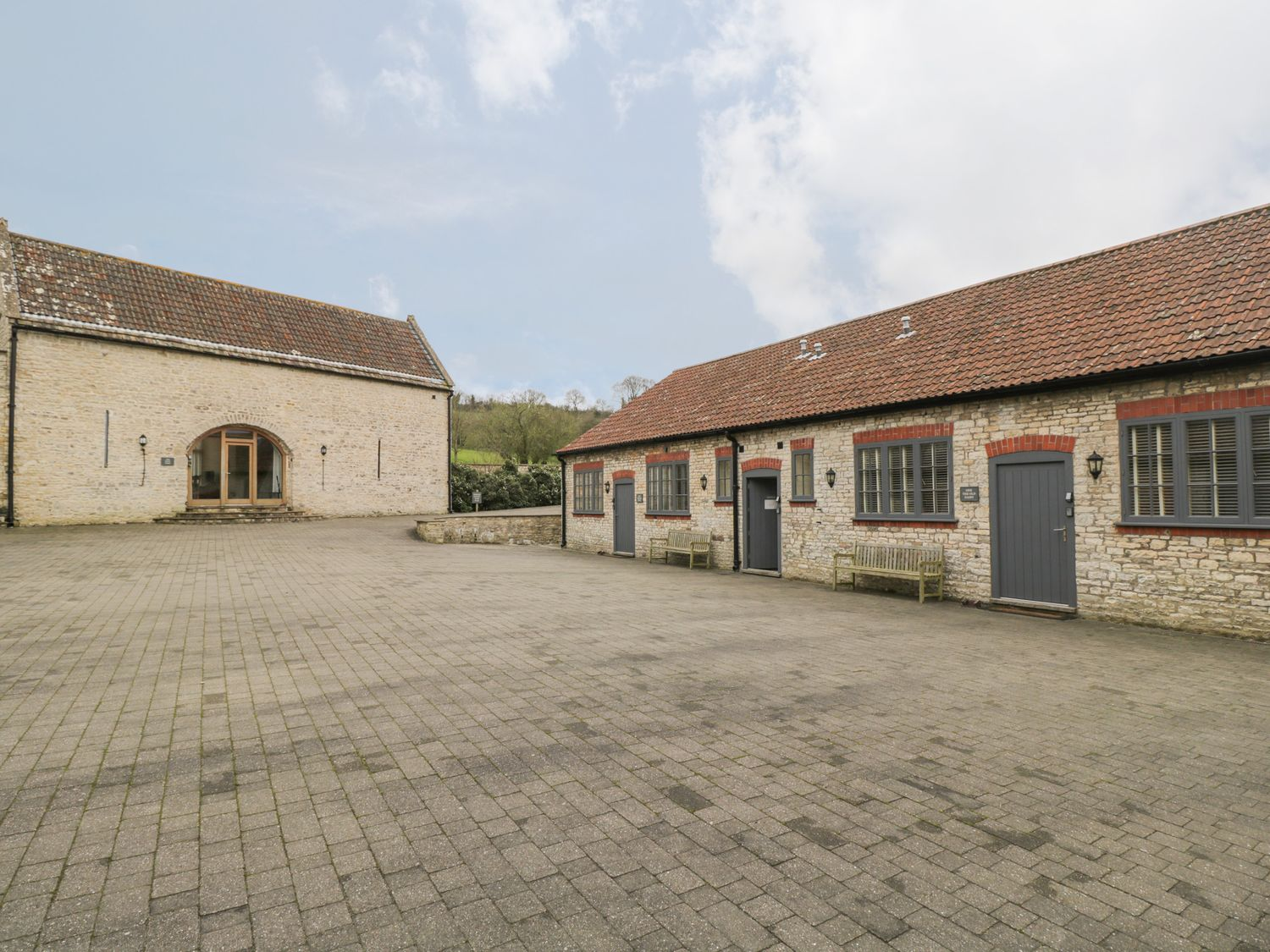 The Dove Barn - Cotswolds - 1045846 - photo 1