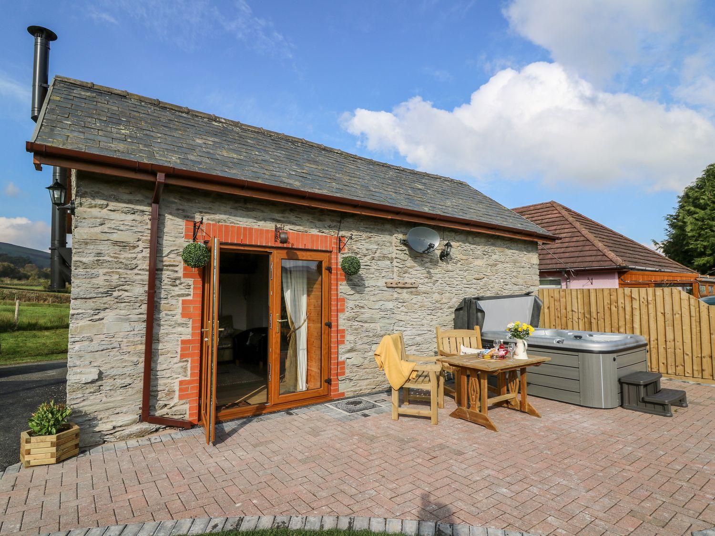 Tegfan Barn - Mid Wales - 1045856 - photo 1