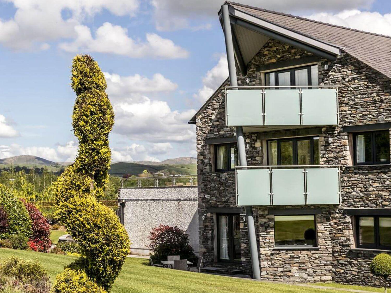 The Penthouse - Lake District - 1046004 - photo 1