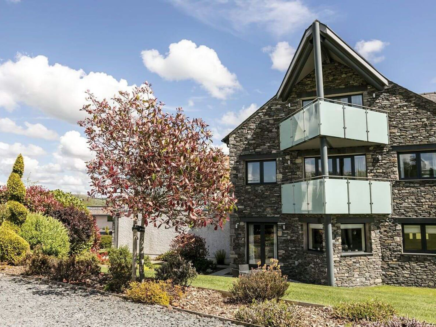 The Golf Apartment - Lake District - 1046005 - photo 1