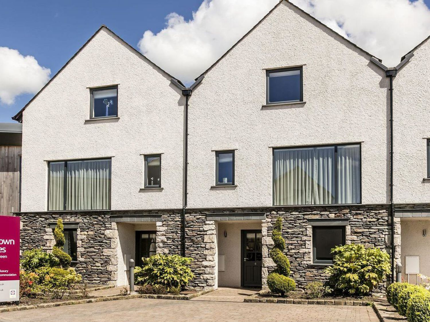 Carus Town House No 5 - Lake District - 1046006 - photo 1