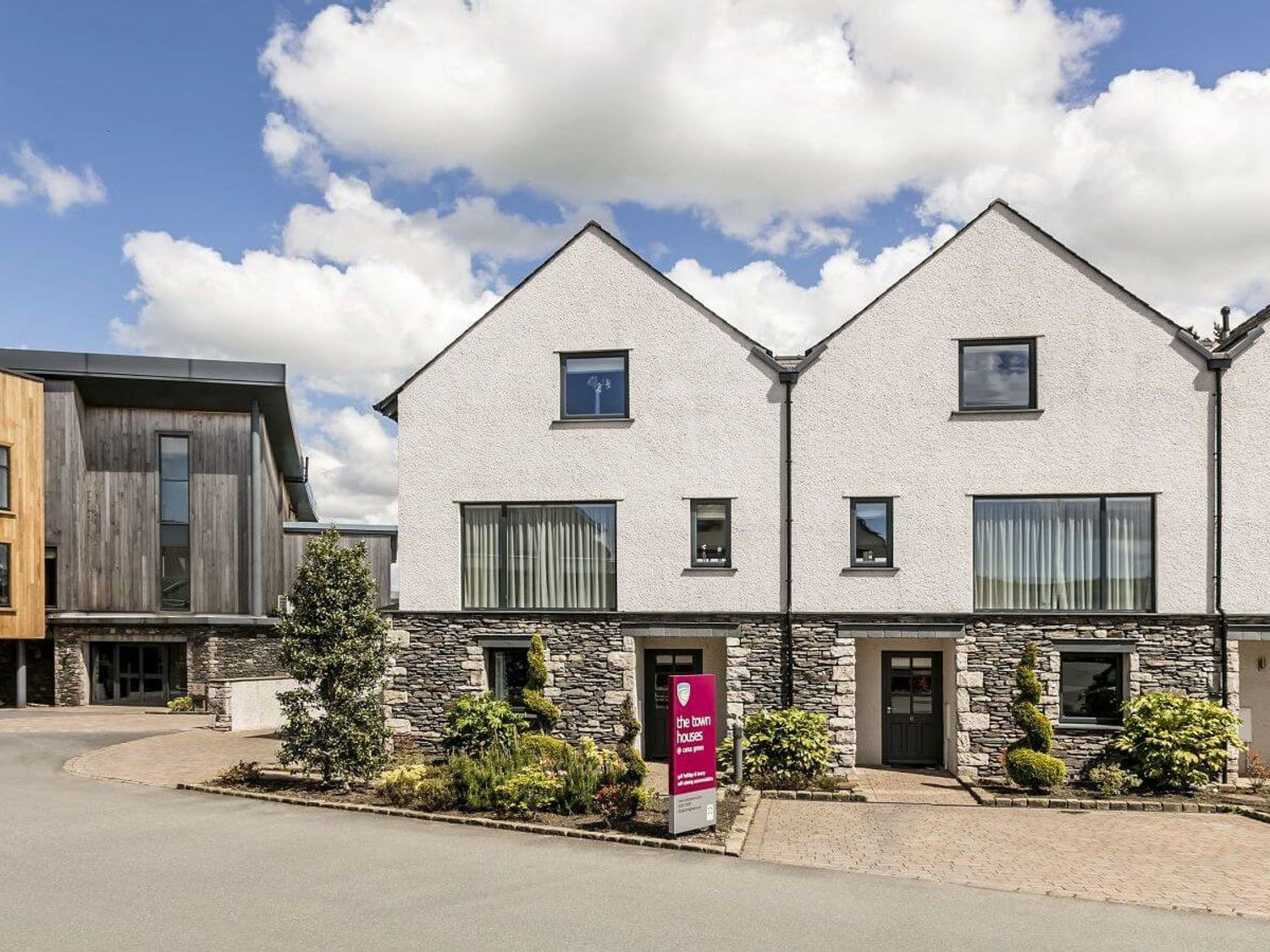 Carus Town House No 7 - Lake District - 1046008 - photo 1