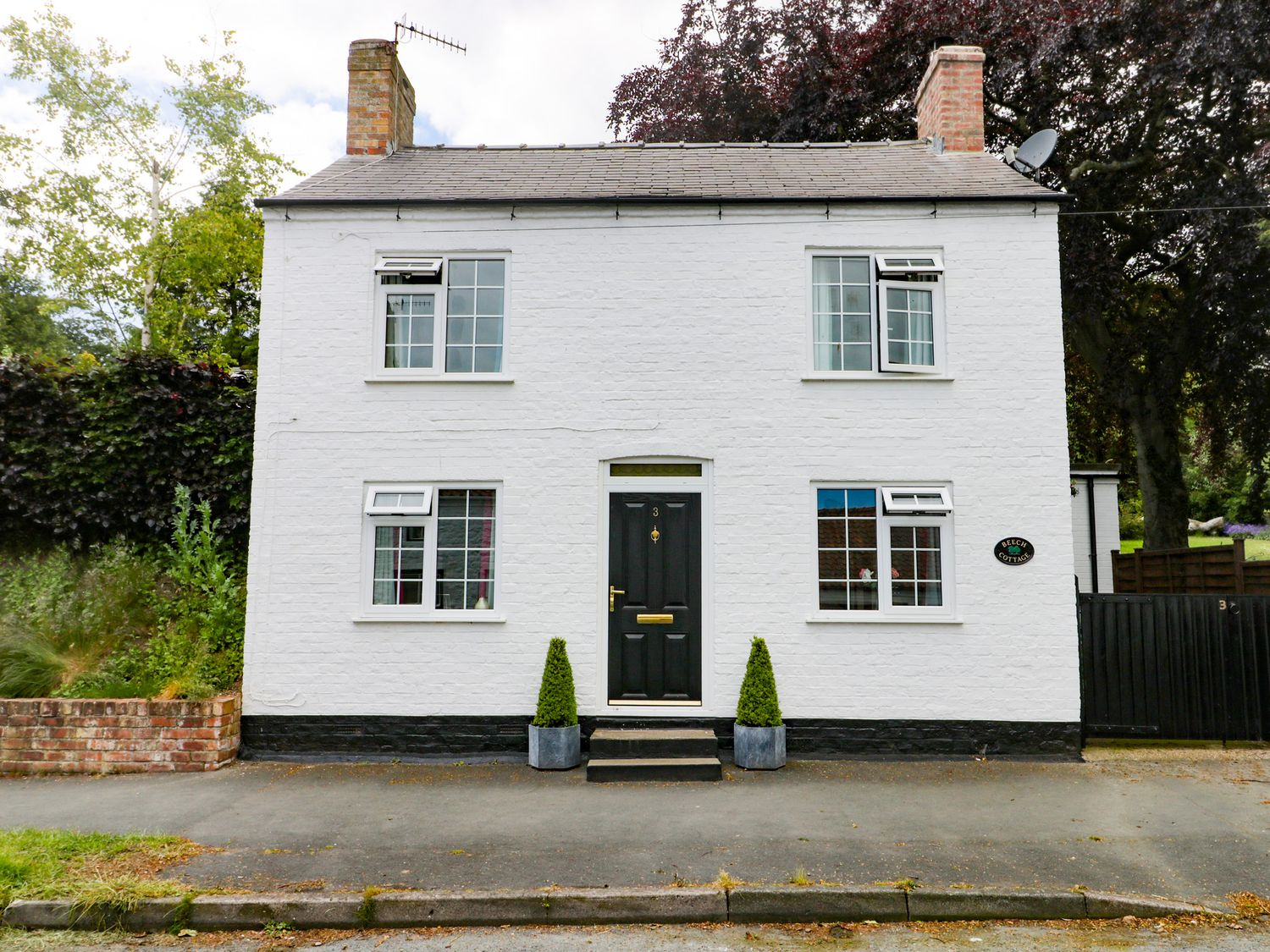 Beech Cottage - North Yorkshire (incl. Whitby) - 1046015 - photo 1