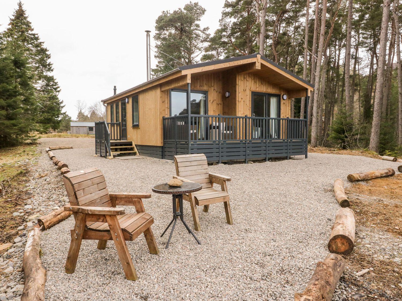 Feagour Lodge - Scottish Highlands - 1046039 - photo 1
