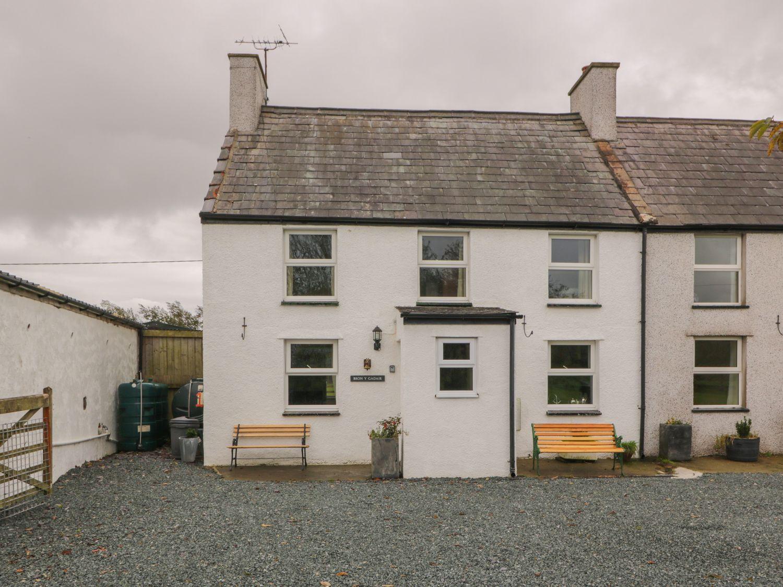 Bron Gadair - Anglesey - 1046068 - photo 1