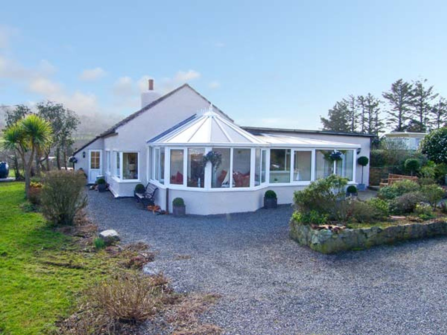 Seaview Cottage - Anglesey - 1046081 - photo 1