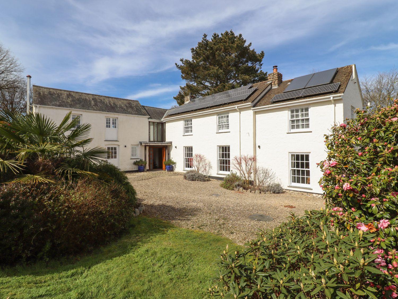 Chygowlin House - Cornwall - 1046087 - photo 1