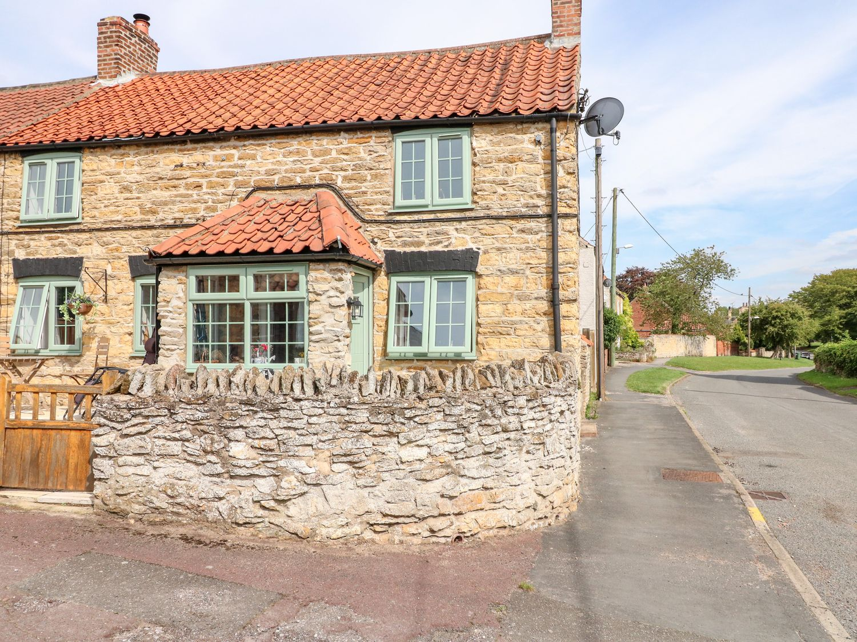 Lilac Cottage - Lincolnshire - 1046130 - photo 1