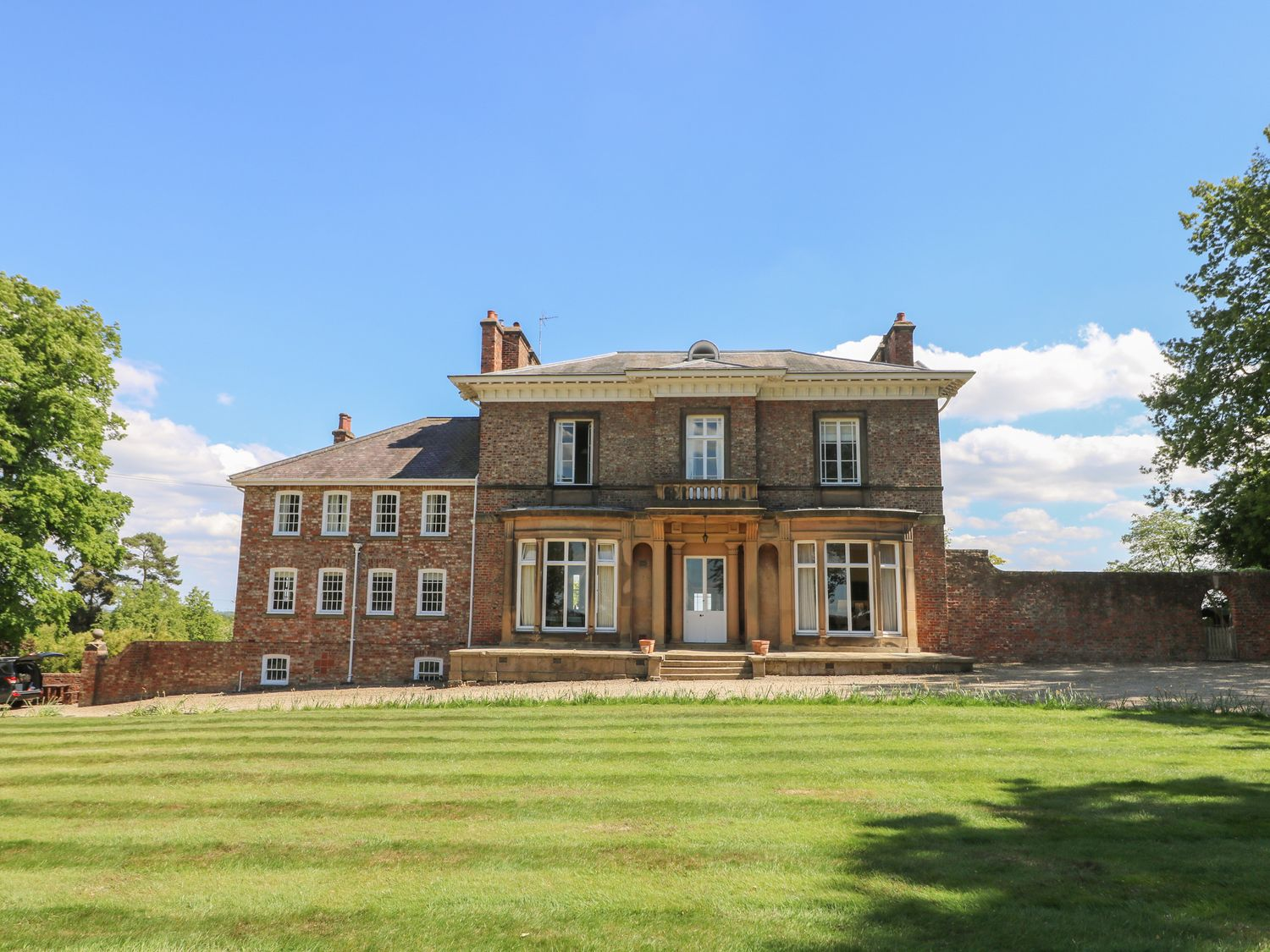 The Wing at Brook Hall - North Yorkshire (incl. Whitby) - 1046274 - photo 1