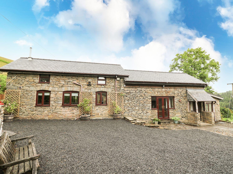Pant Y Rhedyn - Mid Wales - 1046350 - photo 1