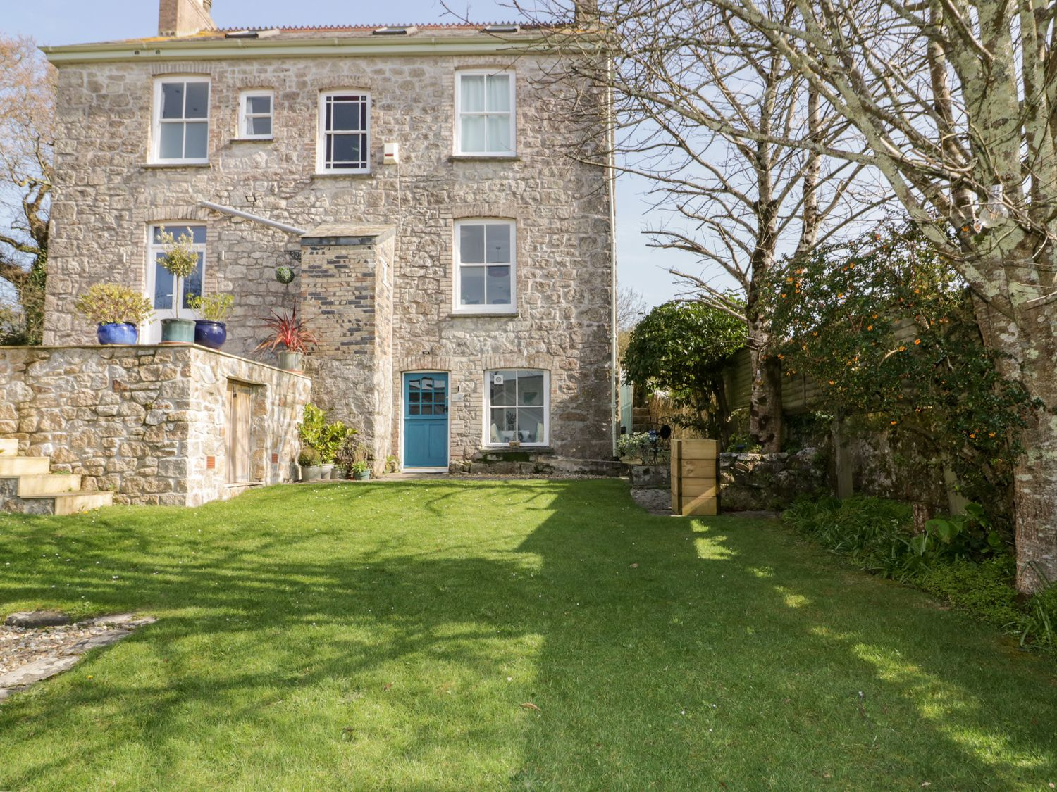 The Nook - Cornwall - 1046360 - photo 1