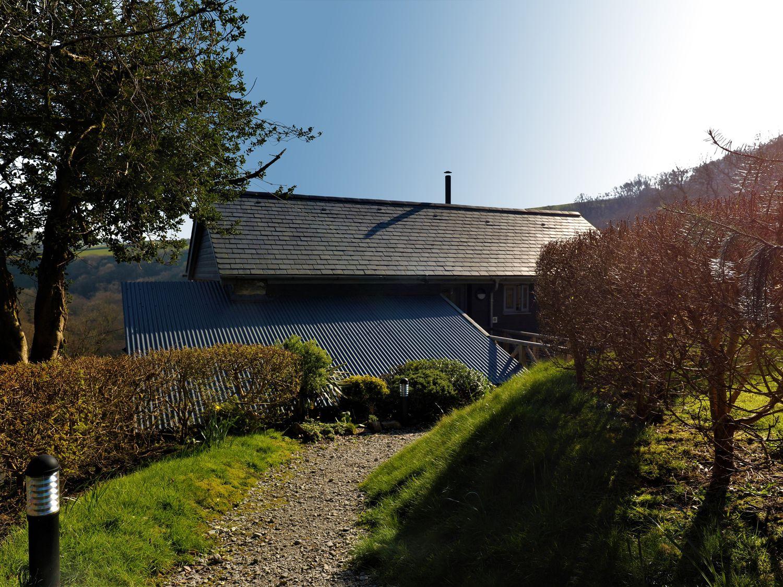 Higher Bumsley Barn - Devon - 1046399 - photo 1