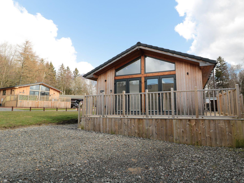 Juniper Lodge - Northumberland - 1046573 - photo 1