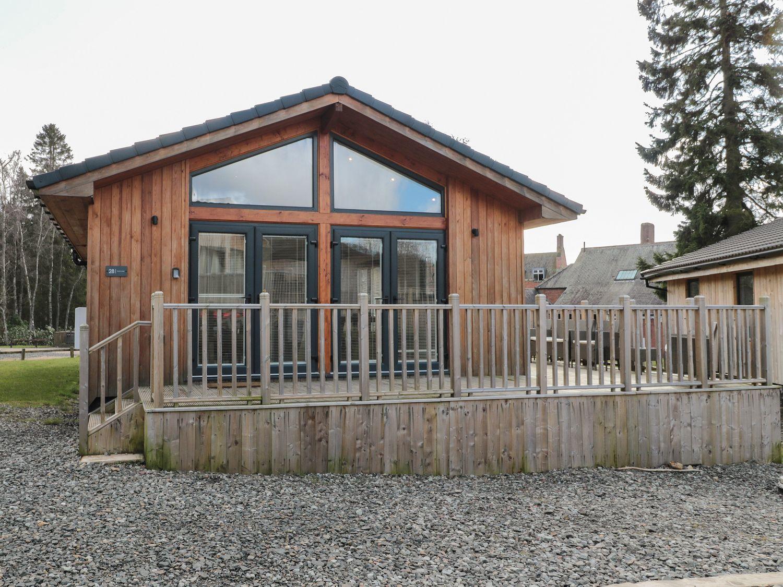 Willow Lodge - Northumberland - 1046574 - photo 1