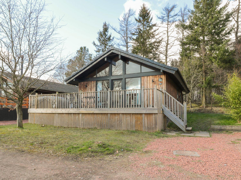 Dove Lodge - Northumberland - 1046585 - photo 1
